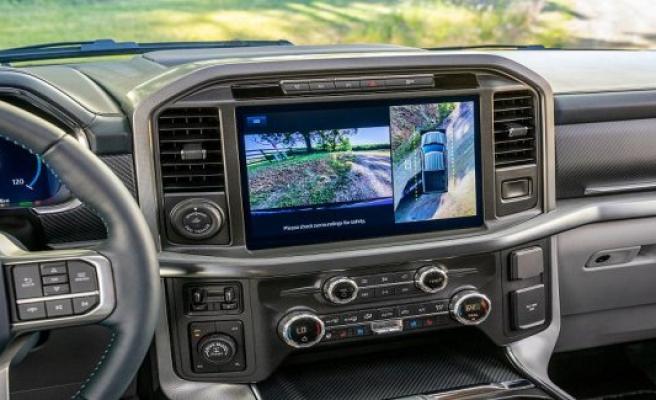 Ford F-150: Ford renewed his XXL-Pickup