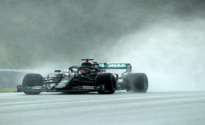 Formula 1: Hamilton wins Pole in Spielberg - Vettel tenth