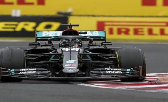 Formula 1 Hungary 2020: Lewis Hamilton equal with Michael Schumacher