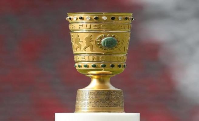 Frankfurt/Main: FSV Mainz 05 in the DFB Cup to lower Saxony travel