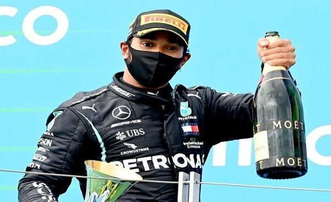 Franz Tost: Mercedes-domination is not good for formula 1