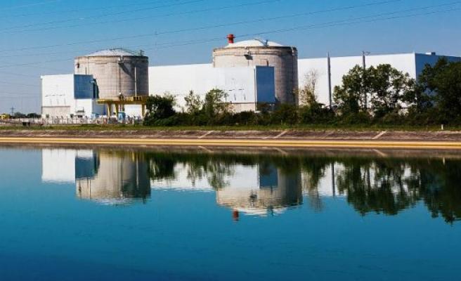 From nuclear to green: breakdown Fessenheim NPP is finally shut down