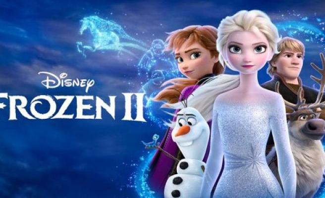 Frozen 2 Auf Disney Plus