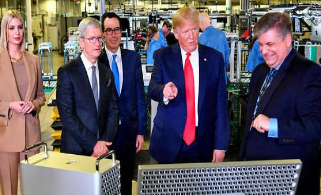Gérard Araud – Trump, Biden : war technology is launched - The Point