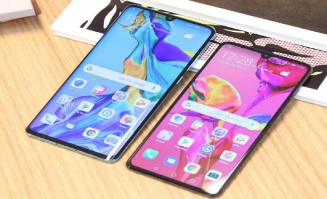 Huawei P30 Per: repair instead of an Upgrade?