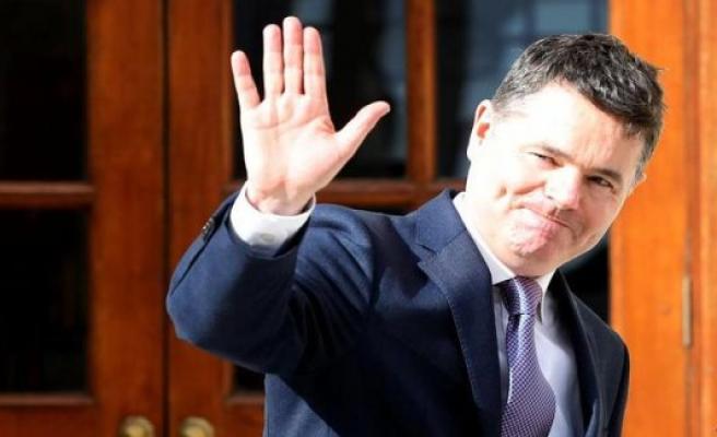 Irish Paschal Donohoe new Euro group chief