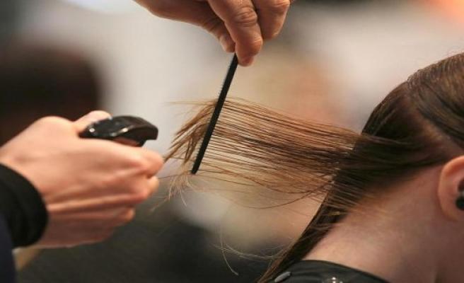 It felt nice: a widower sends touching letter to a hairdresser