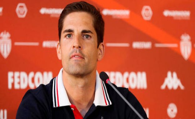 League 1 : lAS Monaco ousts his coach Robert Moreno - The Point