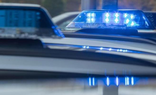 Marburg, Germany: police arrested six suspected drug dealers