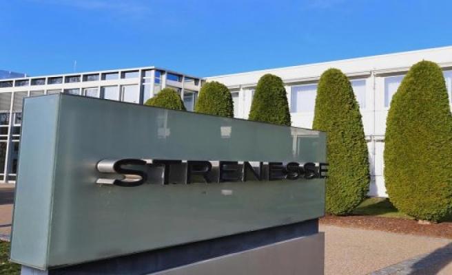 Nördlingen: Traditional fashion manufacturers Strenesse not survive crisis
