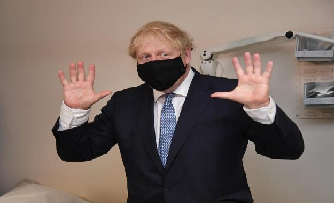 Not have understood it: British Prime Minister Johnson admits error in corona crisis