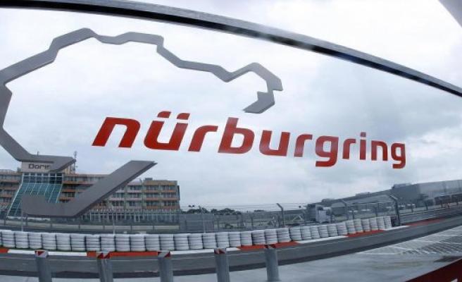 Nürburg: home race for Vettel: formula 1 returns to the Nürburgring