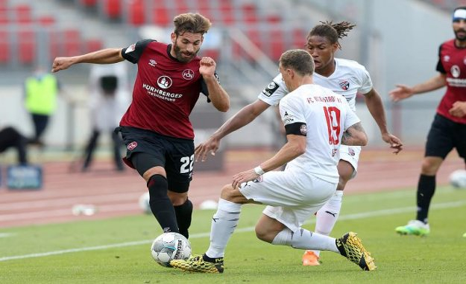 Nuremberg is a big favorite in the return game, but for Ingolstadt speaks statistics
