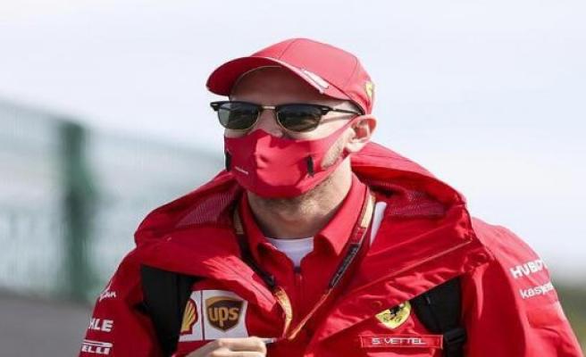 Perez-deadline ends on December 31. July: Vettel not pushing