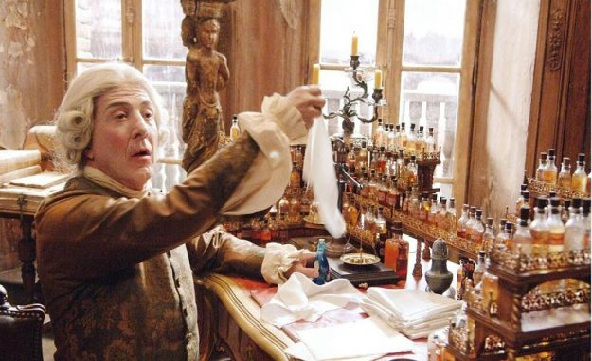 Perfume: the seductive scents arise