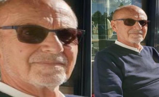 Police Bavaria seeks a pensioner (77) - Missing could be in danger