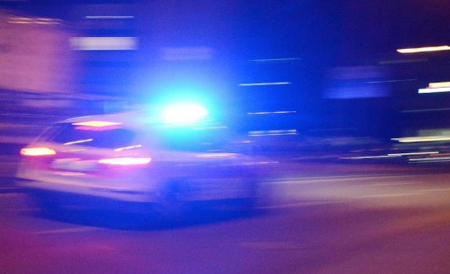 Police Department in Neuwied/Rhein, Germany: break-in attempt in Dierdorf
