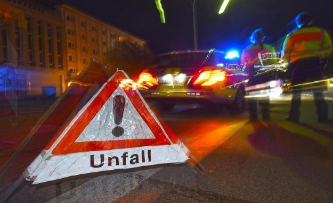 Police in Bremen: man injured by knife hard