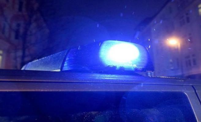 Police inspection Stralsund: assault and threat between children in Sassnitz