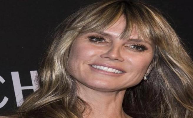 RTL Exclusiv: Pulls Heidi Klum back to Germany?