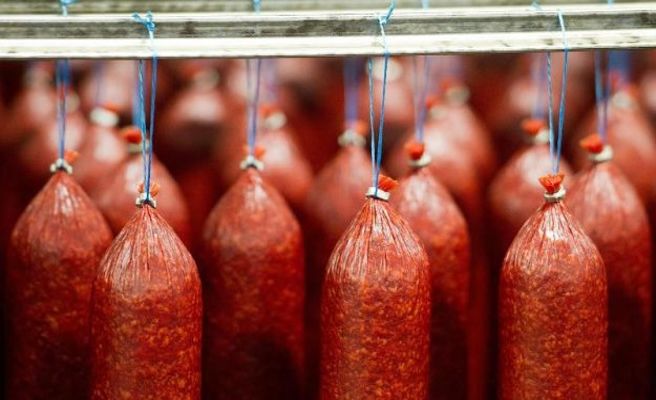 Risk of Salmonella! Aldi Süd recalls Salami