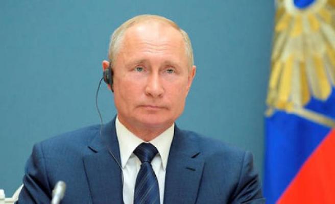 Russia : Vladimir Putin wins his referendum - The Point