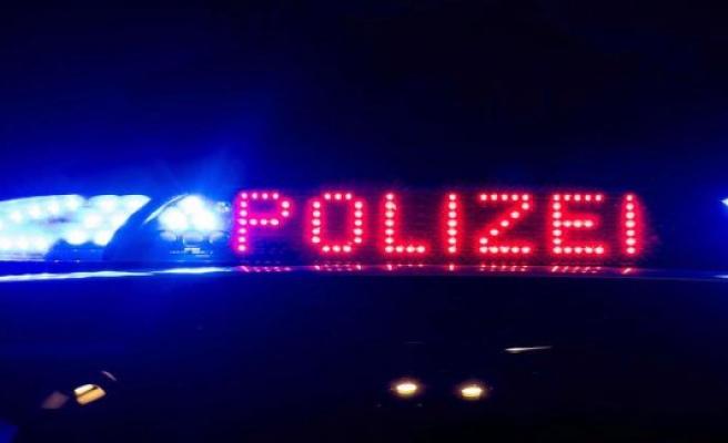 Schwerte: man in apartment in Schwerte detained and severely injured