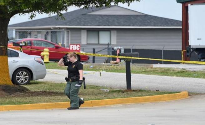 Shooting in a night club - two people die in South Carolina