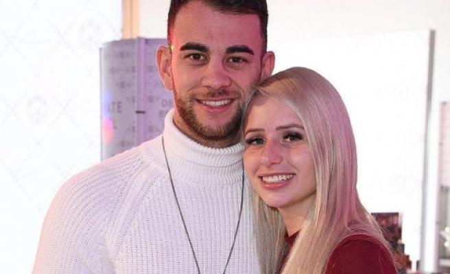 The Bachelor-Fight: Serkan Yavuz has an attempt on Instagram against Michi Bauer