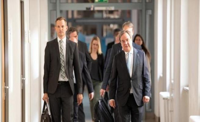 The Bonn public Prosecutor's office will not investigate Streeck