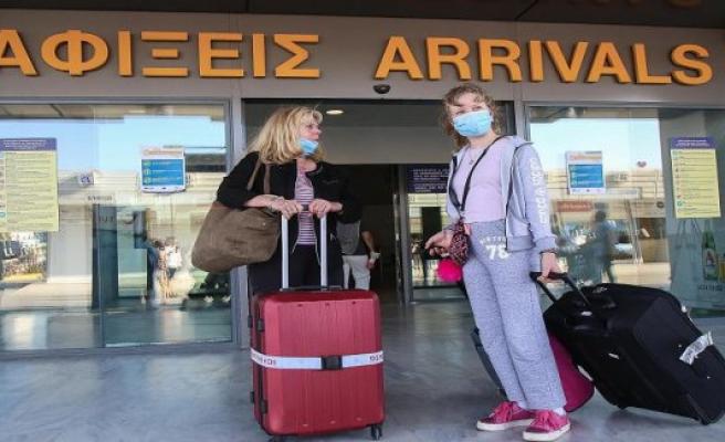 The biggest eruption in weeks: 43 Corona-Infected in Greece