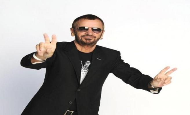 The secret Star of the Beatles: drum legend Ringo Starr is 80