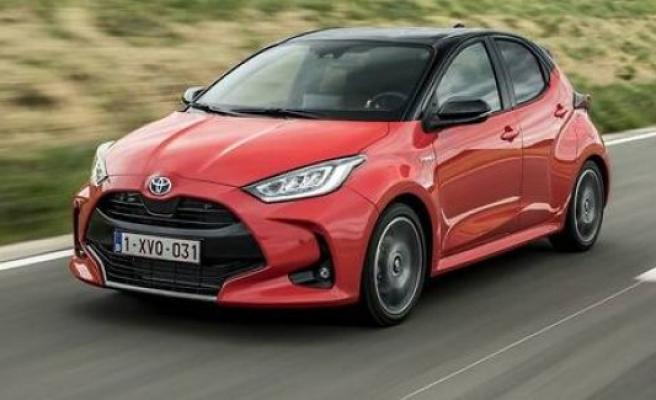 Toyota Yaris hybrid : the good compromise ? | Automotive