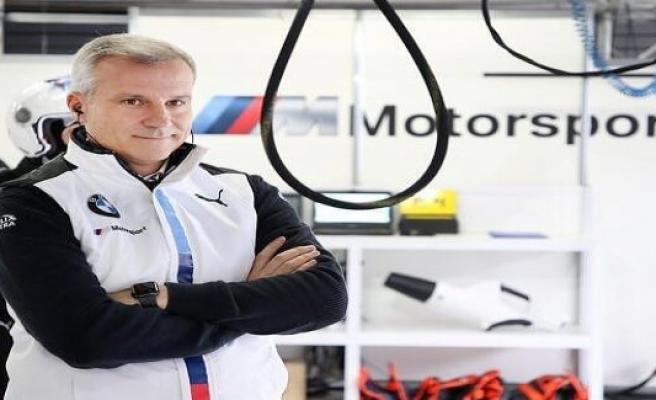 BMW warns of GT3-DTM: not Allowed to put customer sport under pressure