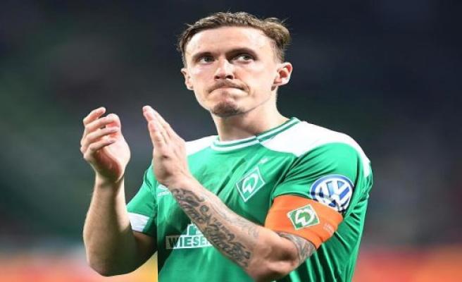 Bremen: Werder confirmed: No return of Max Kruse to Bremen