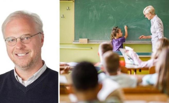 Children infection Loge: In most cases, teachers Virus have worn in schools