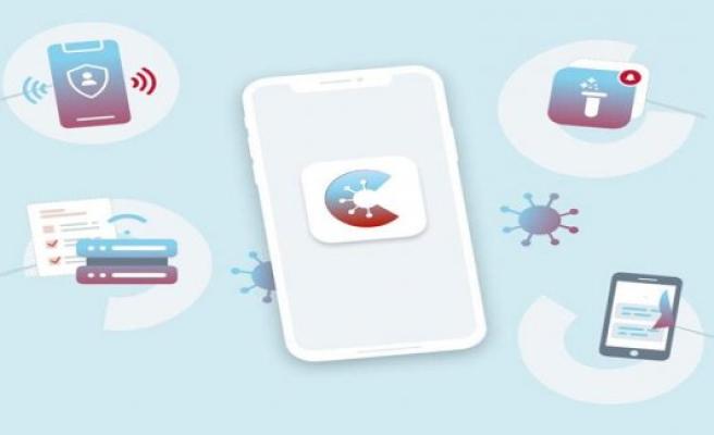 Corona-App: Deutsche developers take the next step