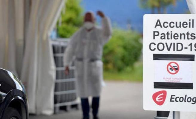 Coronavirus : lépidémie pass the milestone of 700 000 deaths in the world - The Point