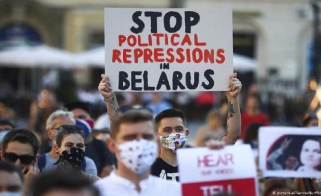 EU prepares sanctions against Belarus