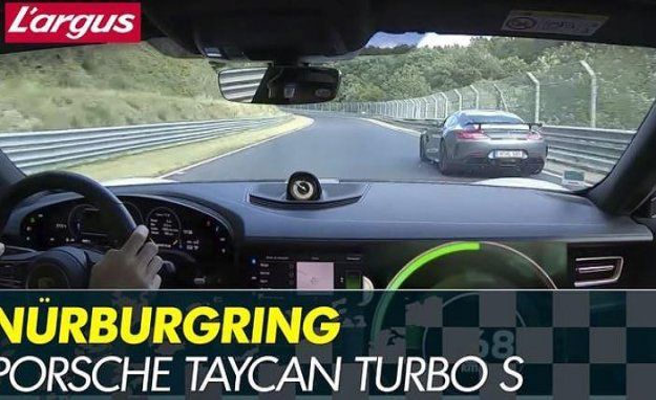 Electric Porsche pulls AMG, Porsche 911 and BMW M: Then the bad Surprise follows