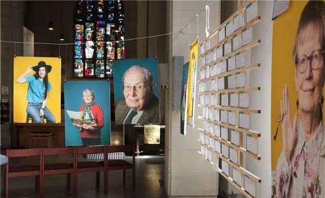 Hameln: for Hamelin tells stories about volunteering
