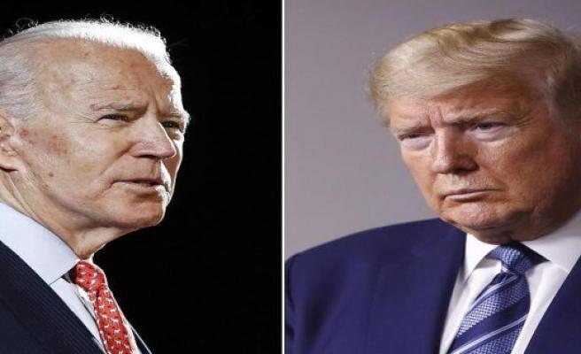 If Joe puts Biden to the left, he runs in Trumps case