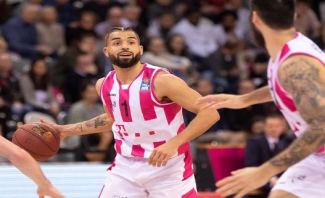 Joshiko Saibou: Telekom Baskets Bonn dismisses Corona-deniers without notice