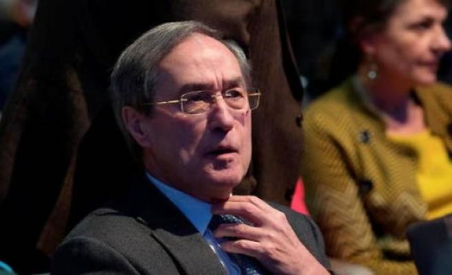 LÉlysée rule part of the legal costs of Claude Guéant, The Point