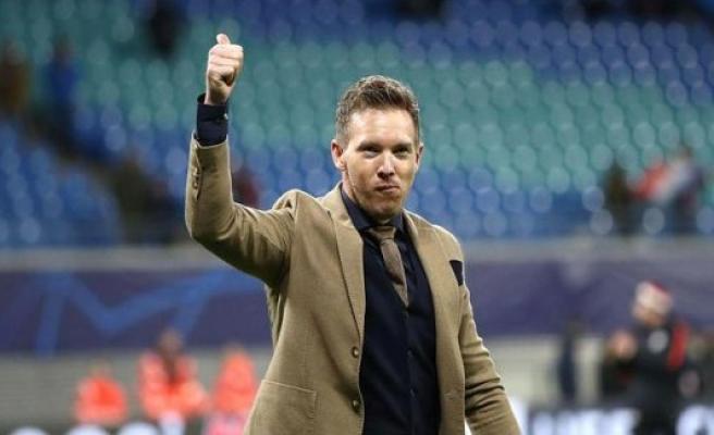 Leipzig Coach nail man dreams of Henkelpott and announces Crazy