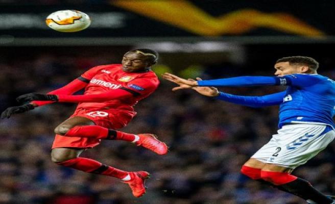 Leverkusen - Glasgow Rangers Live Stream: Europa League live on the Internet