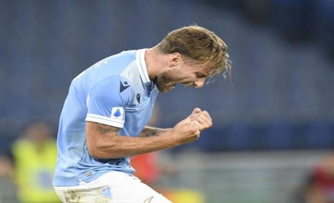 More goals as Lewy: An Ex-BVB-Star is Europe's top scorer