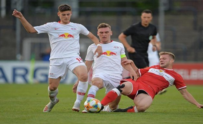 Nürnberg: 1. FC Nürnberg: Talent Krauß comes from RB Leipzig
