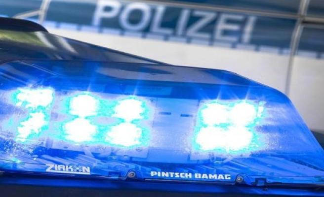 Police inspection Merzig: brawl in Perler discounters