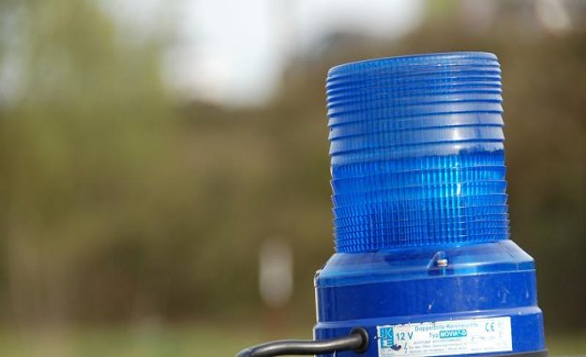 Police inspection Saarlouis: theft of mountain bikes in Saarlouis-Roden